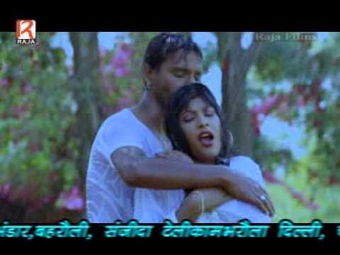 Odhni Ke Hawa Se [bhojpuri Album] Singer- Sajjadpappu video
