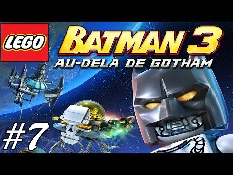 LEGO Batman 3 - L'Europe s'y oppose #7
