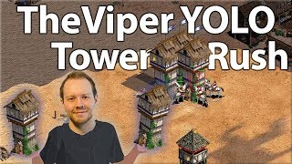 TheViper's YOLO Korean Tower Rush
