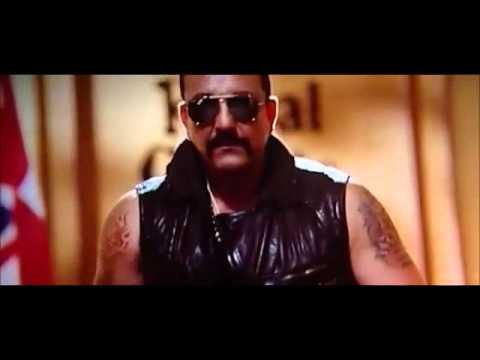 Bohemia Rap's For Sunjay Dutt - Bollywood Film 'desi Boyz' video