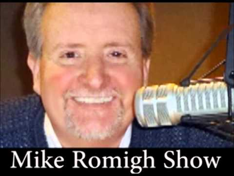 Gerald Celente - Mike Romigh Show - May 7, 2013