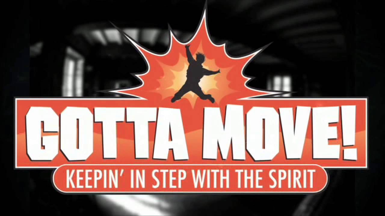 VBS 2013 at DBC...Gotta Move! - YouTube