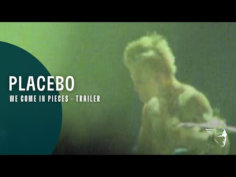 Placebo - We Come In Pieces Trailer