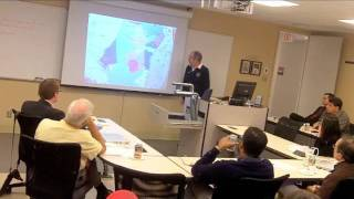 Teaching with Technology Roundtable: Use of the iPad in Academic Life (Brian Cousens)