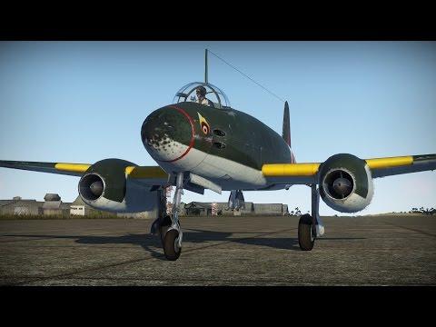 Реактивные самолеты R2Y2 - War Thunder