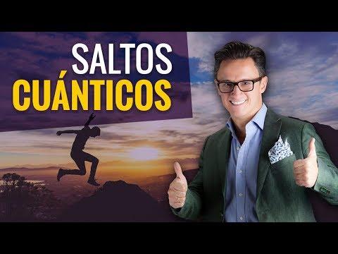 Saltos Cuánticos / Juan Diego Gómez G.