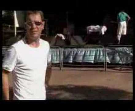 Cold Chisel - The Things I Love In You