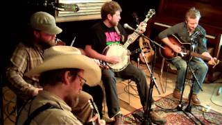 Watch Trampled By Turtles Widower