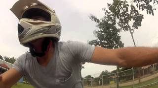 Four Wheeler Ride HD