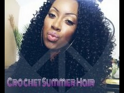 Crochet Braids Aruba Curl : Freetress Presto Curl Crochet Braids Makeup Guides