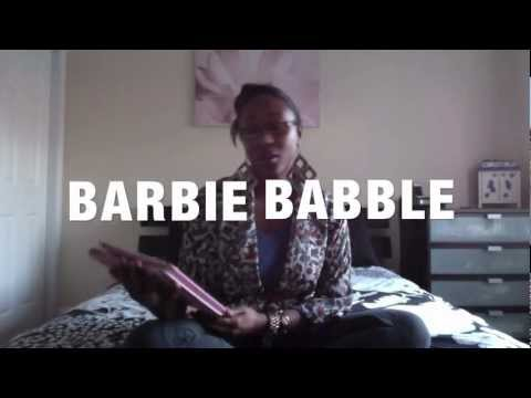Barbie Babble-ep.1 - Mother Has Sex With Son, Instagram Nudity Scandal, Can Girls Wear Jordans??? video
