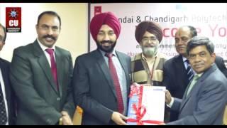 "India's 1st ""Hyundai Professional Development Center"" inaugurated at CPC, Gharuan"