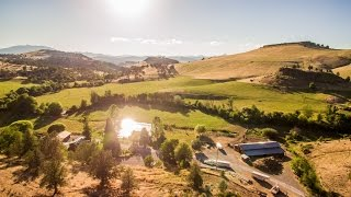 Amazing Northern California Ranch   Triple Creek Ranch, Siskiyou County California