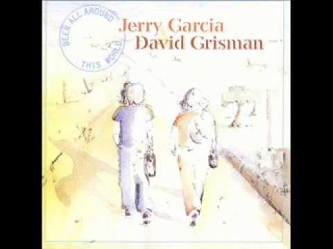 Jerry Garcia - I