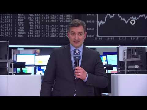 Börse vor acht - Silberstreif am Horizont