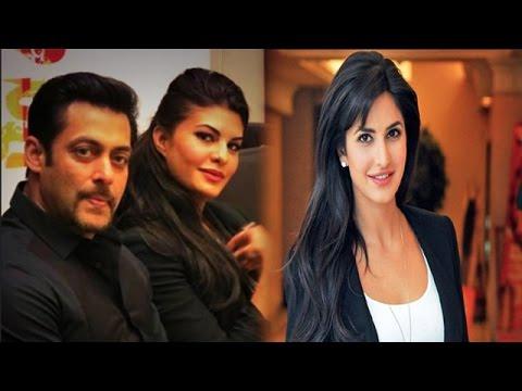 Salman Khan and Jacqueline Fernandez's LINKUP, Katrina Kaif's professional life affected!