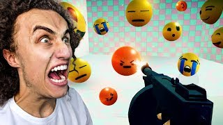 ONLY WATCH IF YOU HATE EMOJIS! (Kill The Emoji)