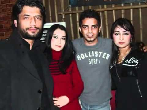 Shabnam Soraya With Sadrudin video