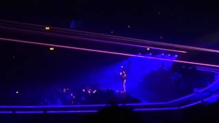 QUEEN + ADAMLAMBERT  2015 Wembley    Save Me ,Who Wants To Live Forever