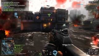 Game | Glitch on BF4? Flood Zone Clip | Glitch on BF4? Flood Zone Clip