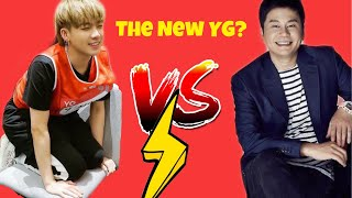 The Future YG: Choi Hyunsuk