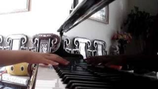 download lagu F4:  流星雨 Liu Xing Yu - Piano Version gratis