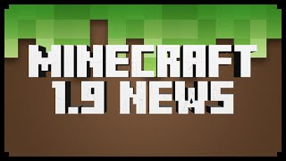 Minecraft News: NEW STRUCTURE BLOCK, SKELLY DUAL WELDING, AND MORE! (Minecraft 1.9 News)
