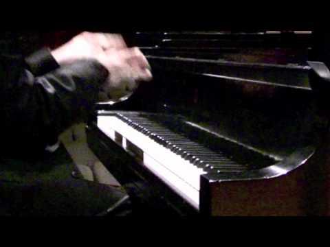 """Doing Rite by Stravinsky"" Jon Kimura Parker"
