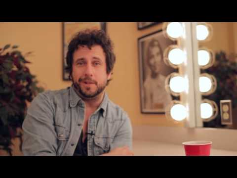 Will Hoge Checkin' In From Nashville video