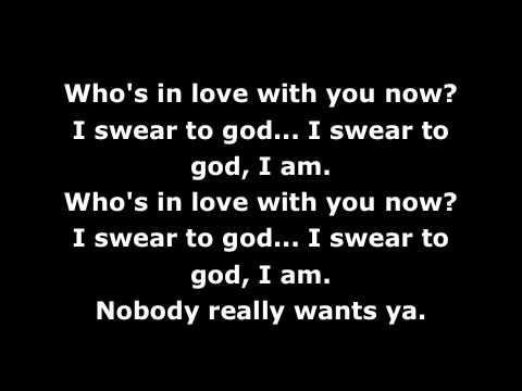 Childish Gambino - The Longest Text Message (Lyrics On Screen)