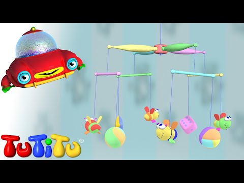 мобиль | Игрушки, которые оживают | TuTiTu (ТуТиТу) Игрушки