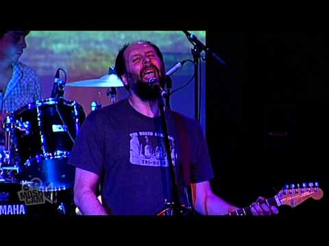 Built to Spill - Fly Around My Pretty Little Miss (Live @ Sydney, 2008)