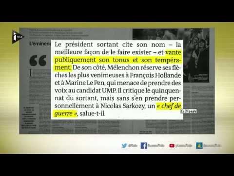 Patrick Buisson qualifiait Sarkozy de