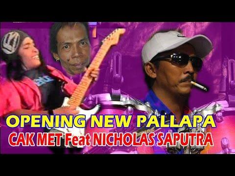 Opening NEW PALLAPA Nostalgia ky Ageng , Nono , Sodiq live BETITING