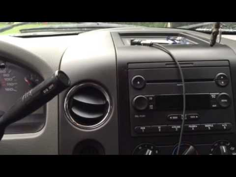 2007 Ford F-150 XLT Review