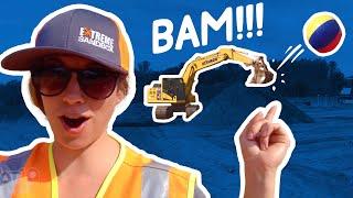 Vat19 Vlog #2: The 400 Gallon Dunk Tank!