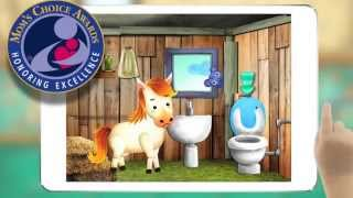Potty Training App