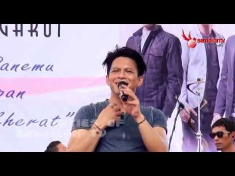 download lagu NOAH - Kupu - Kupu Malam Live Di SMKN 1 gratis