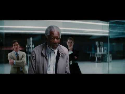 Transcendence - Official Trailer [HD]