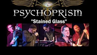 PSYCHOPRISM - Stained Glass
