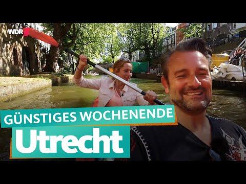 Städtetrip Utrecht | WDR Reisen