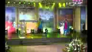 Rhythm of Unity Pakistani Folk Music At Ptv Home