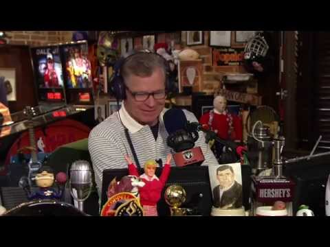 Chris Mannix on The Dan Patrick Show (Full Interview) 10/29/15