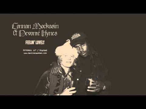 Connan Mockasin / Devonté Hynes - Feelin' Lovely [OFFICIAL AUDIO]