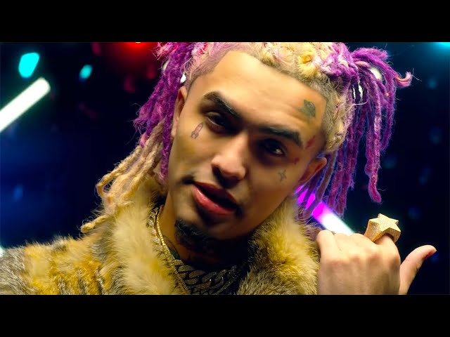 Lil Pump - ESSKEETIT Official Music Video