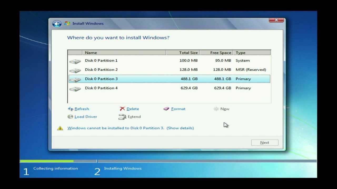 RAID drivers and RAID installer