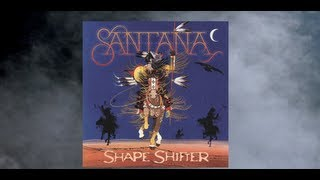 Shape Shifter Live in 2008 with commentary by Carlos Santana