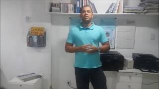 Análise do dirigente sindical Marcos Pires sobre a conjuntura política