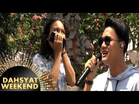 download lagu Dahsyatnya Rizky Febian Menyanyikan Lagu gratis