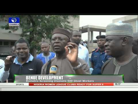 News Across Nigeria: Fayose Laments Dwindling FG Allocation 30/10/15 Pt. 2